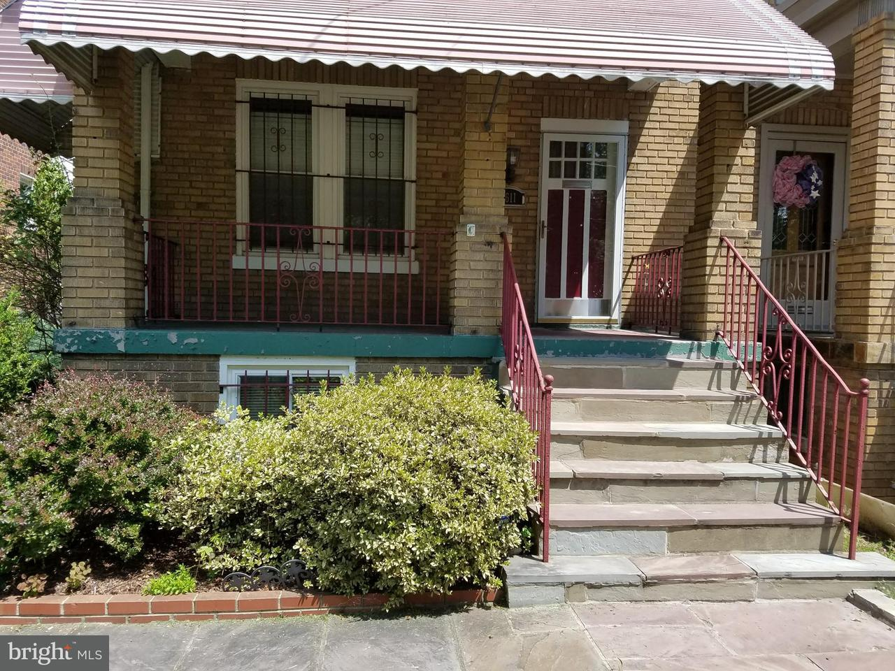 Other Residential for Rent at 3611 17th St NE Washington, District Of Columbia 20018 United States