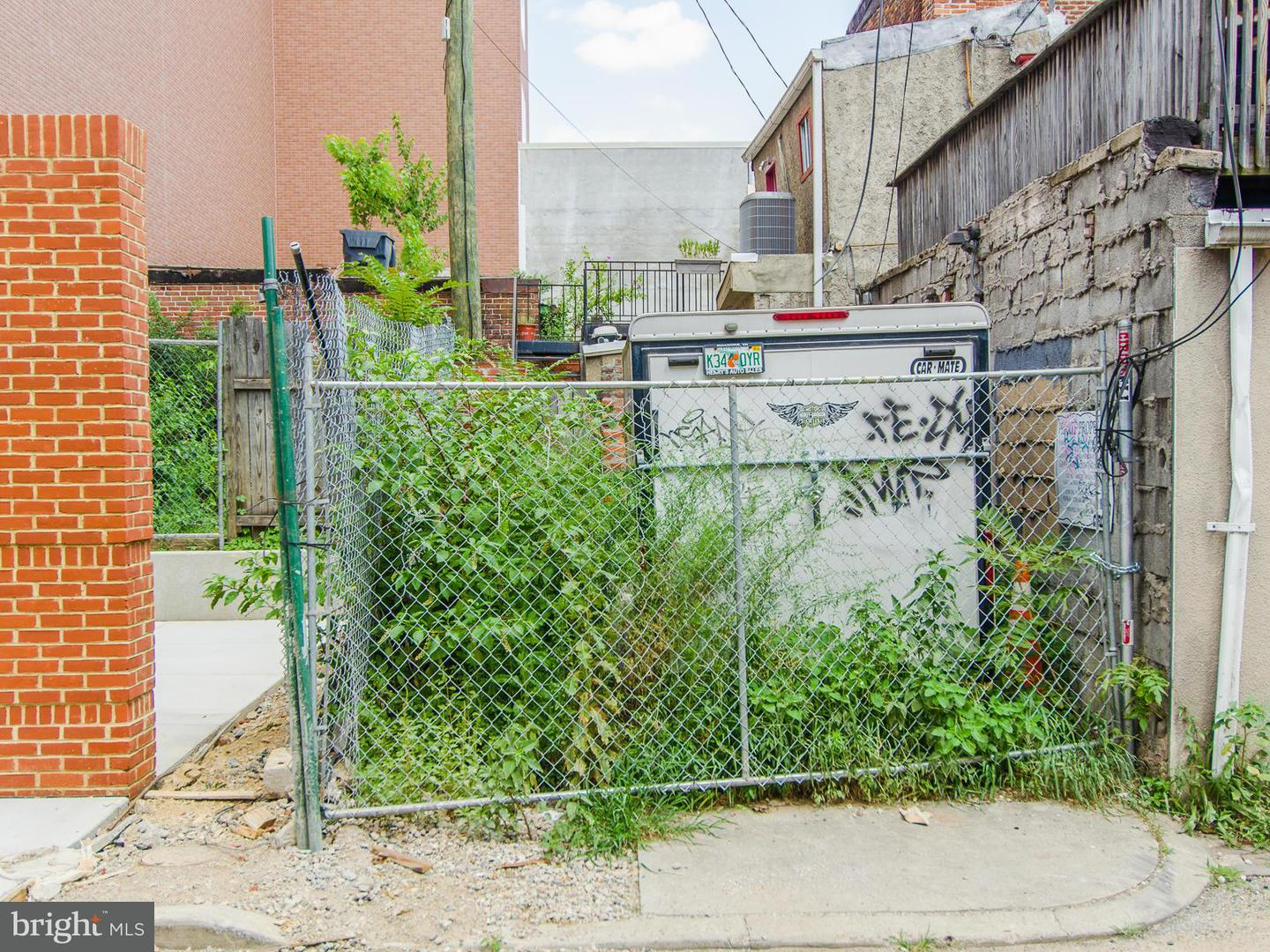Additional photo for property listing at 625 Bethel St S  Baltimore, Maryland 21231 United States