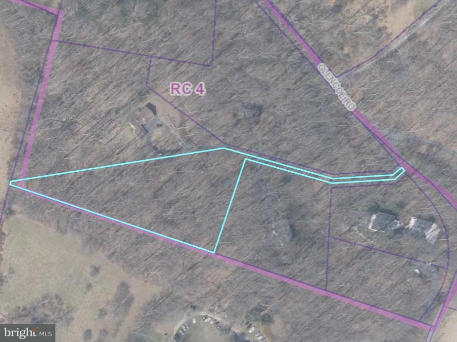 Land for Sale at 1525 Glencoe Rd Sparks, Maryland 21152 United States