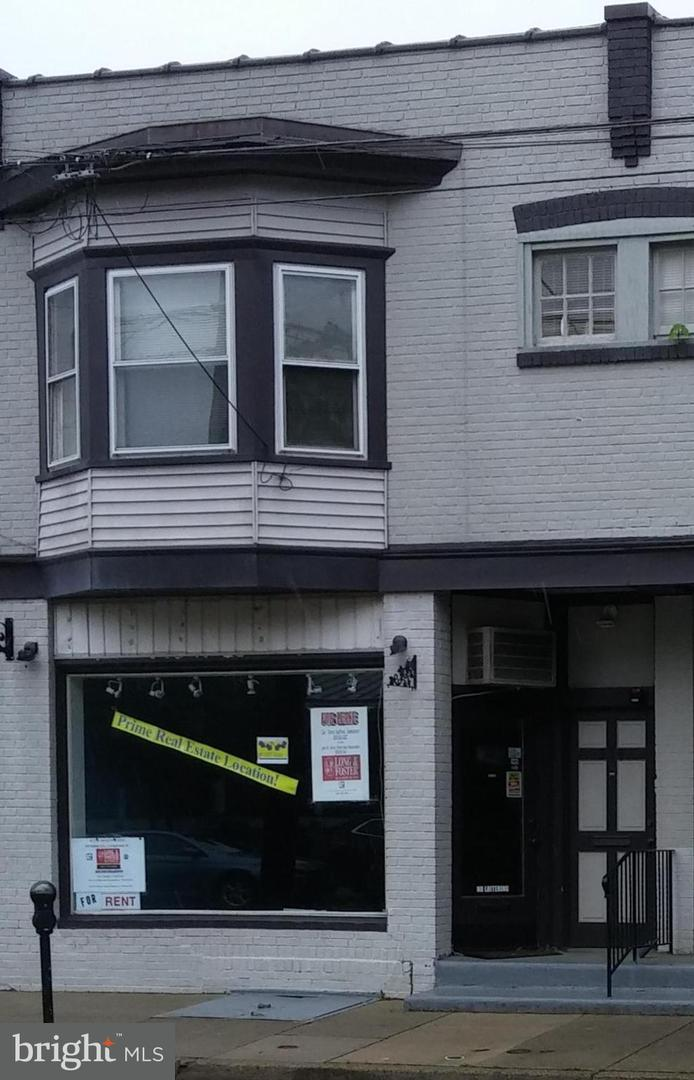 554 HADDON AVE #STORE  Collingswood, New Jersey 08108 États-Unis