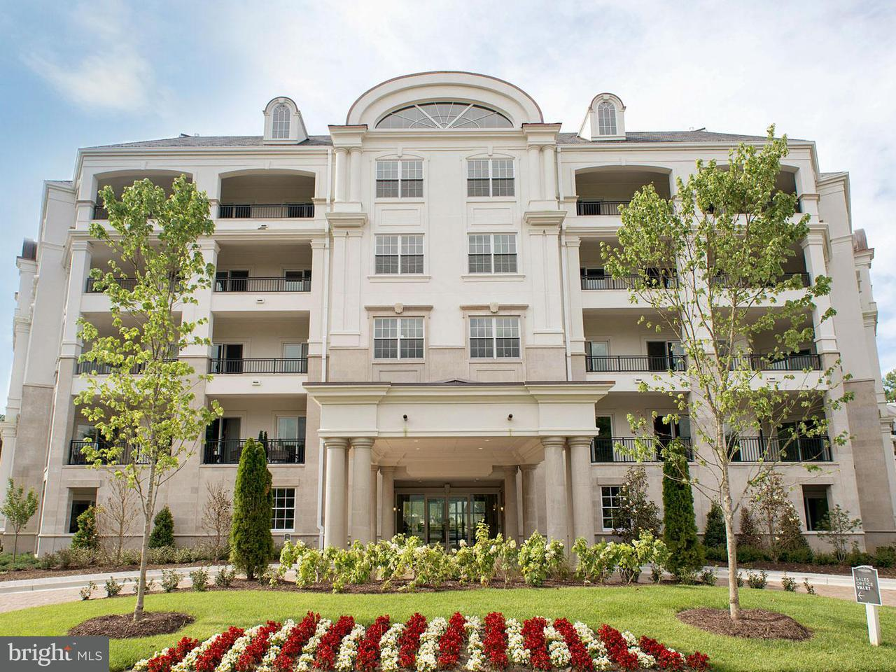 Condominium for Sale at 8111 River Rd #444 8111 River Rd #444 Bethesda, Maryland 20817 United States