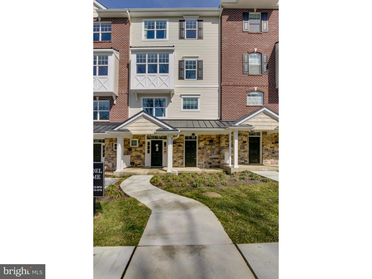 Townhouse for Rent at 315 S EDGMONT ST #3 Media, Pennsylvania 19063 United States