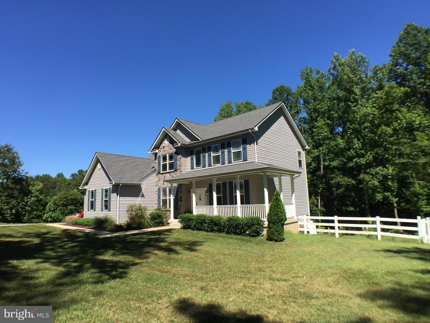 Single Family for Sale at 6020 Crayfish Ct Bryantown, Maryland 20617 United States