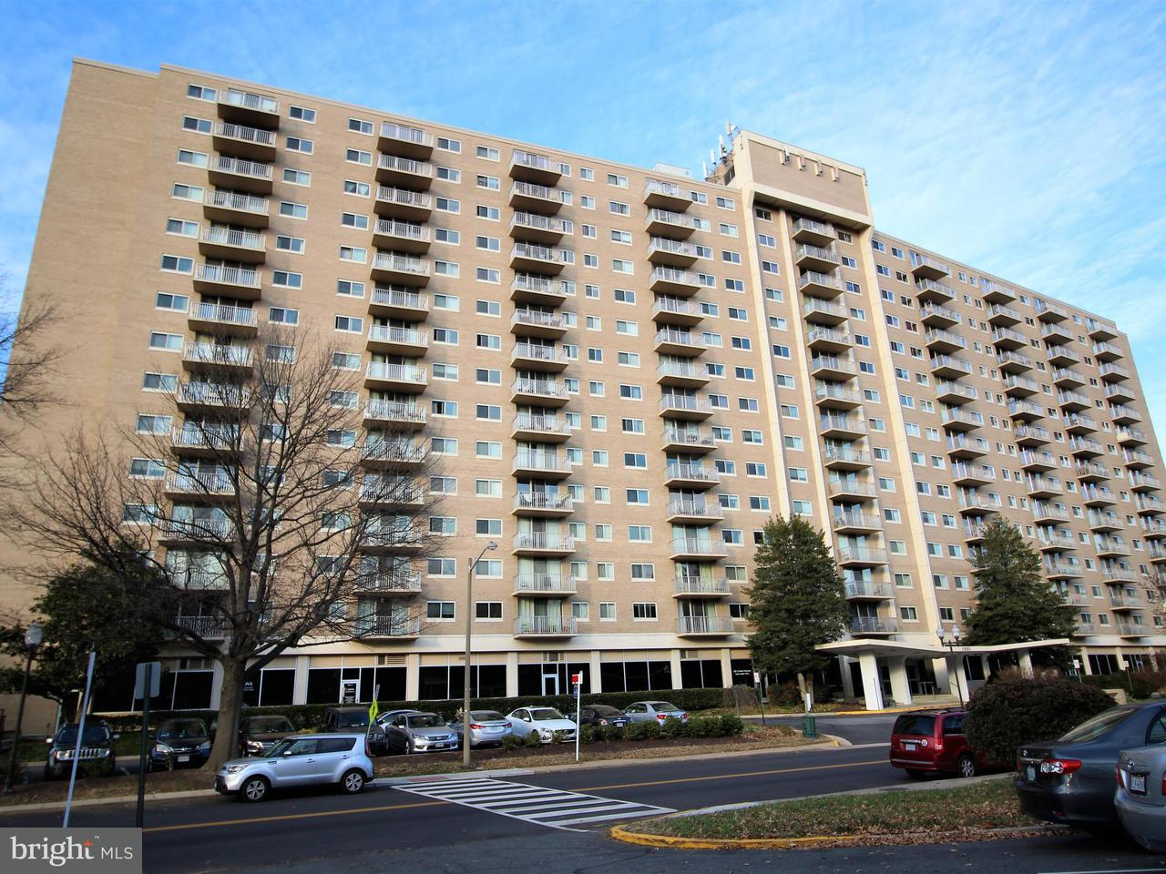 Other Residential for Rent at 1225 Martha Custis Dr #1617 Alexandria, Virginia 22302 United States
