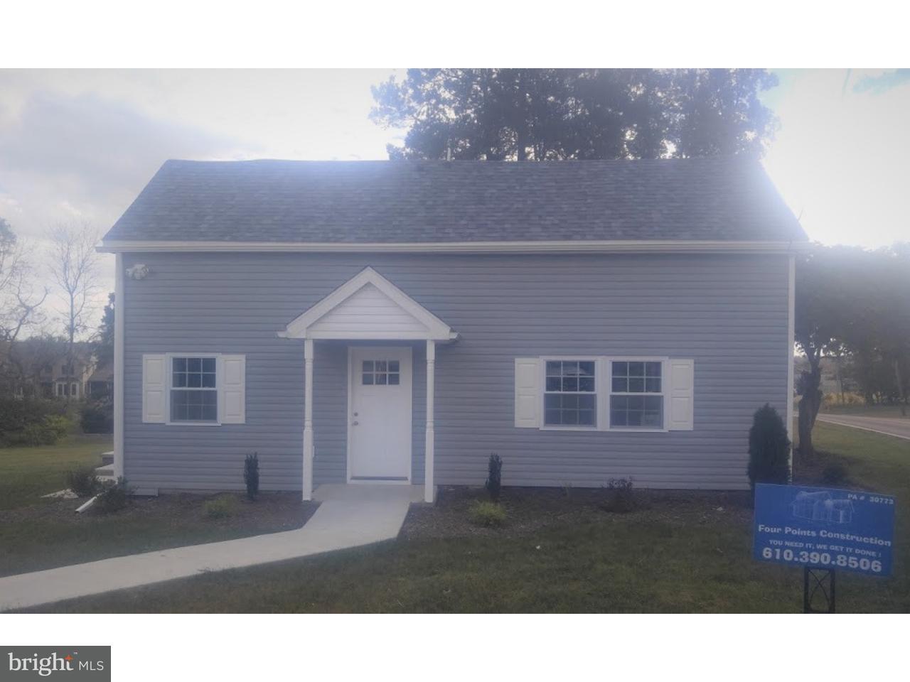 独户住宅 为 销售 在 4258 MOUNTAIN Road Slatington, 宾夕法尼亚州 18080 美国