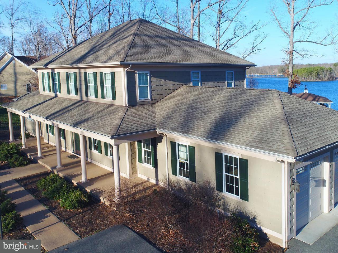 Single Family Home for Sale at 568 Ark Avenue 568 Ark Avenue Bumpass, Virginia 23024 United States