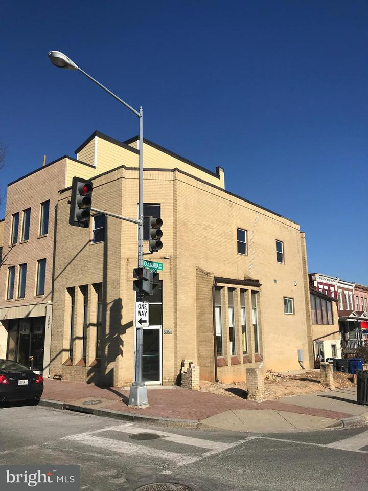 Commercial for Sale at 3001 Georgia Ave NW Washington, District Of Columbia 20001 United States