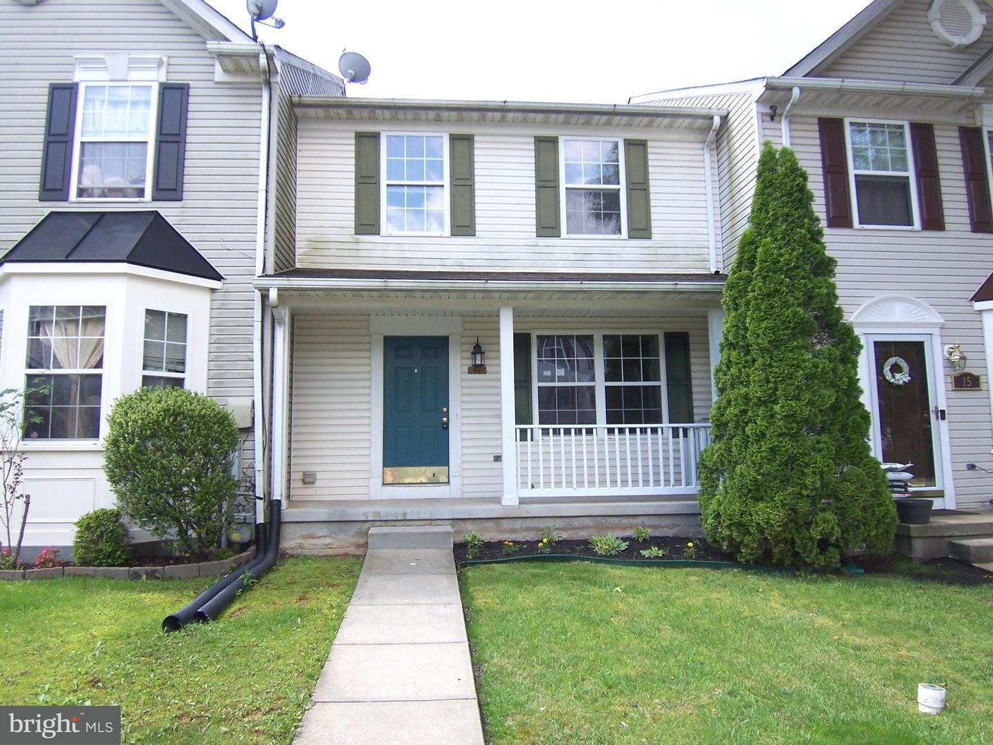 Other Residential for Rent at 11 Arrowood Ct Rosedale, Maryland 21237 United States
