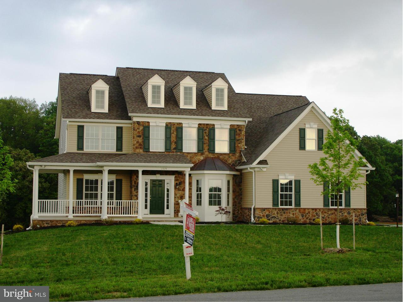 Villa per Vendita alle ore 18lot # Quiet Meadow Way 18lot # Quiet Meadow Way Hampstead, Maryland 21074 Stati Uniti