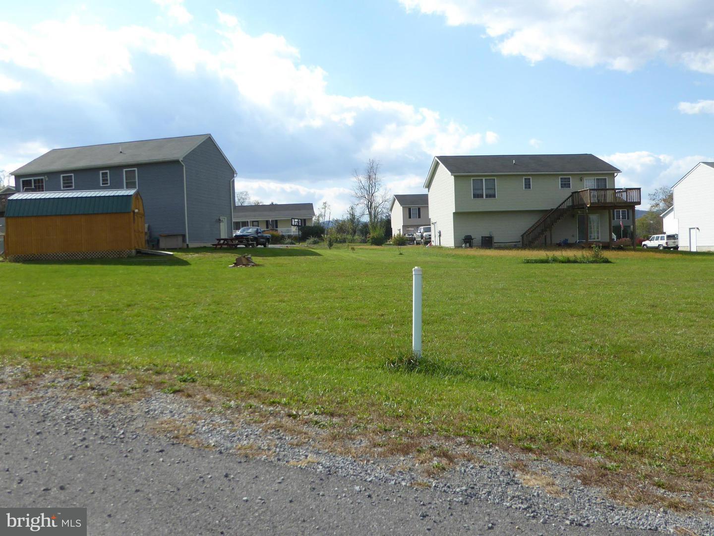Land for Sale at 9 Sassafras Wardensville, West Virginia 26851 United States
