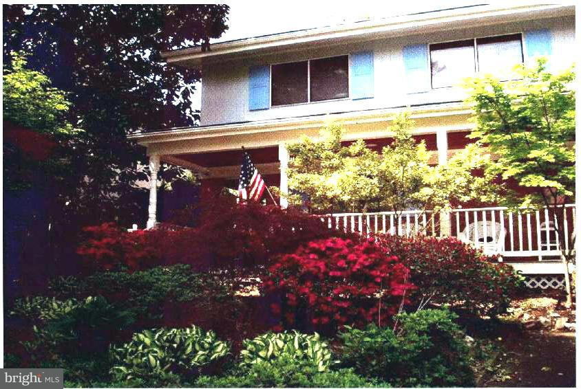 一戸建て のために 売買 アット 11016 Kenilworth Avenue 11016 Kenilworth Avenue Garrett Park, メリーランド 20896 アメリカ合衆国