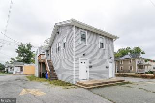 Single Family Home for Sale at 5010 Branchville Road 5010 Branchville Road College Park, Maryland 20740 United States