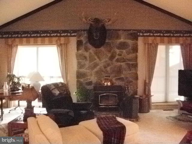 Additional photo for property listing at Branch Mountain Lane  Mathias, West Virginia 26812 United States