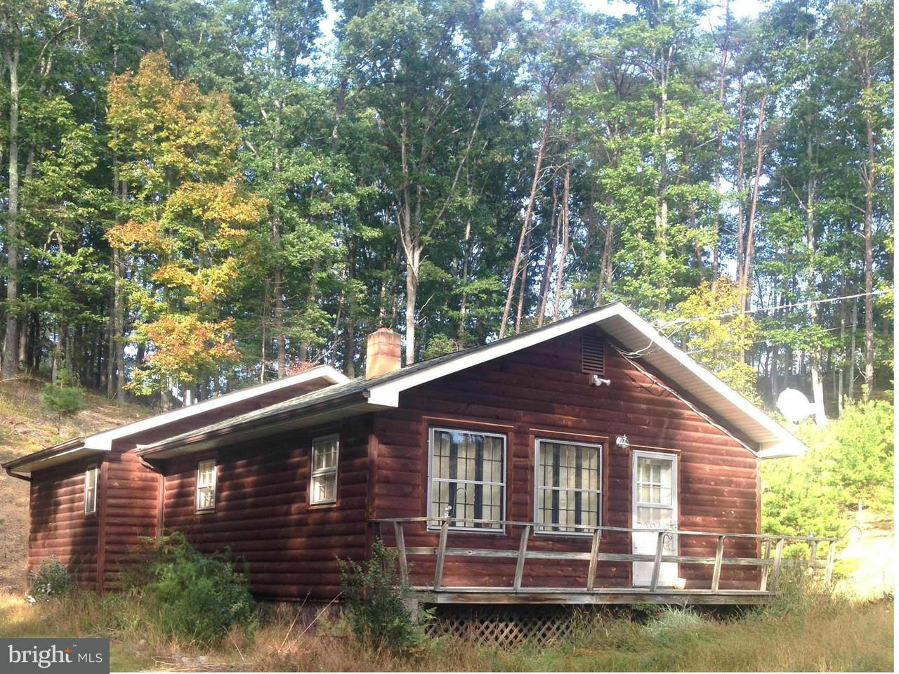 Single Family for Sale at 1160 Rock Oak Rd Rio, West Virginia 26755 United States