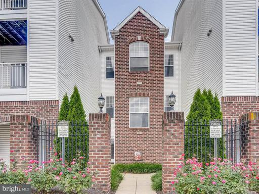 Property for sale at 1304 Cranesbill Ct #302, Belcamp,  MD 21017