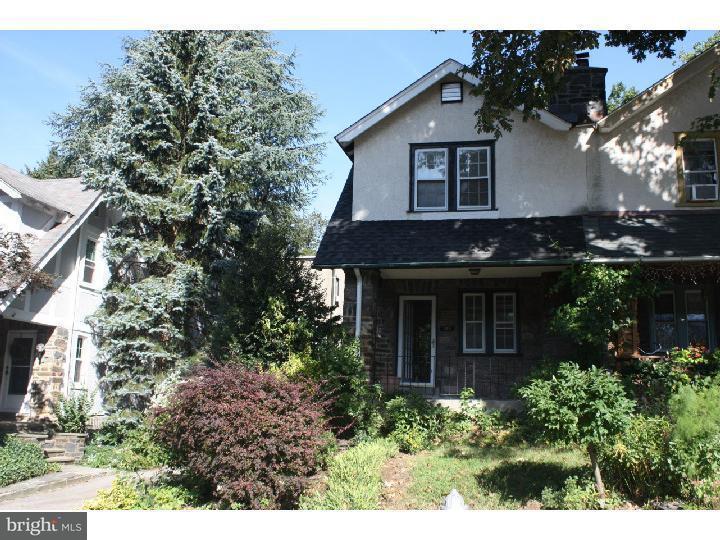 Maison accolée pour l à louer à 123 WINCHESTER Road Merion Station, Pennsylvanie 19066 États-Unis