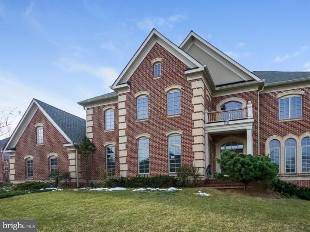 一戸建て のために 売買 アット 6101 Rosemont Circle 6101 Rosemont Circle North Bethesda, メリーランド 20852 アメリカ合衆国