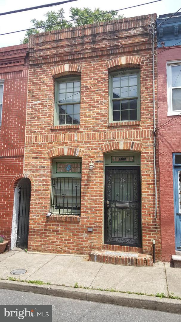 Other Residential for Rent at 705 Bethel St Baltimore, Maryland 21231 United States