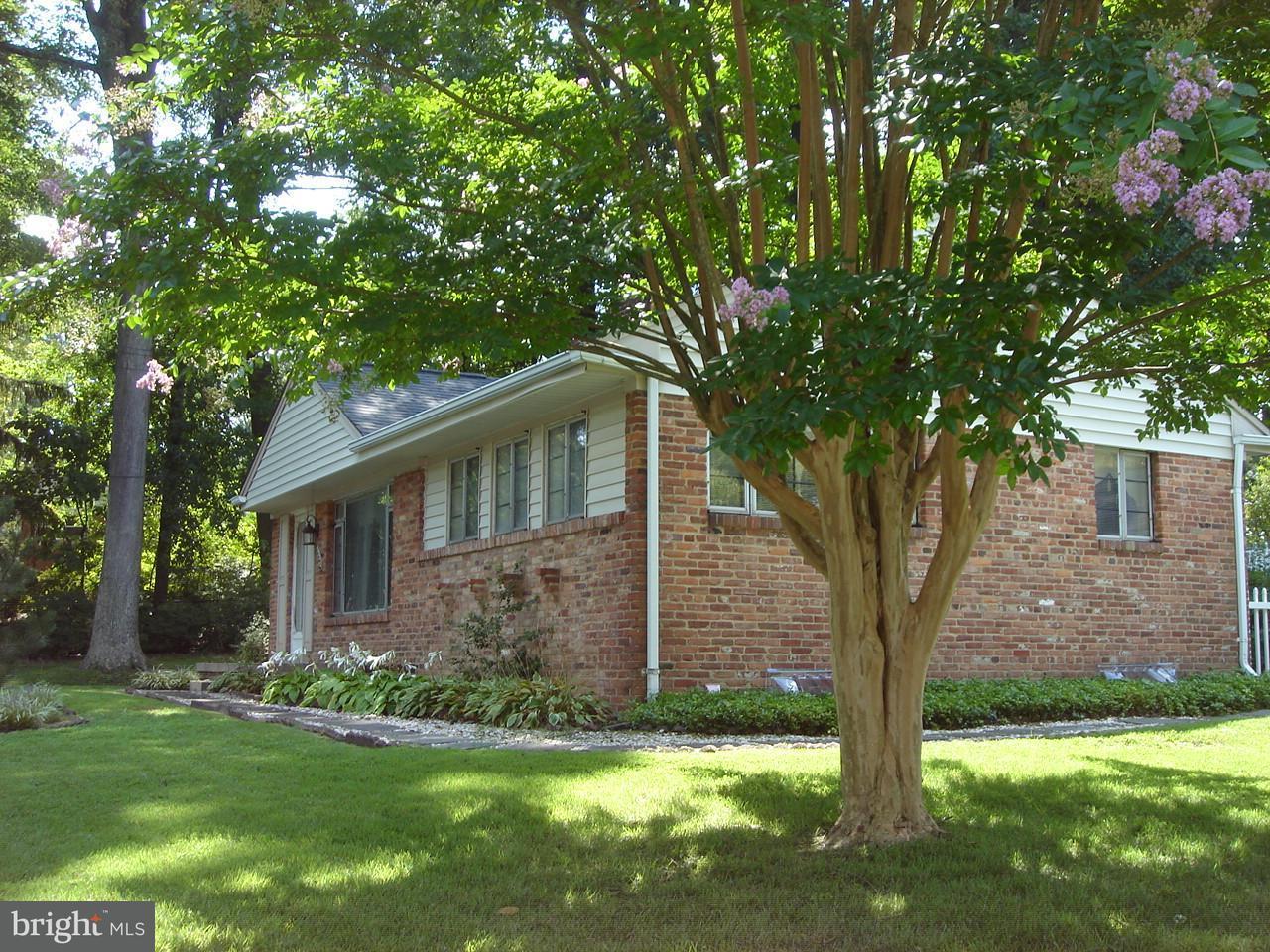 Additional photo for property listing at 10903 Byrd Drive 10903 Byrd Drive Fairfax, Virginia 22030 Estados Unidos