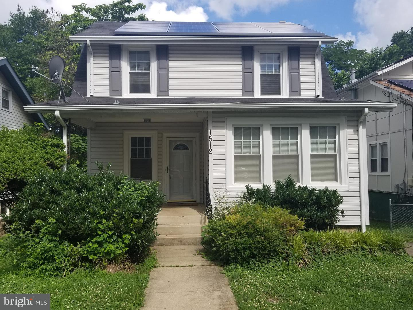 Other Residential for Rent at 1512 Beaver Heights Ln Capitol Heights, Maryland 20743 United States