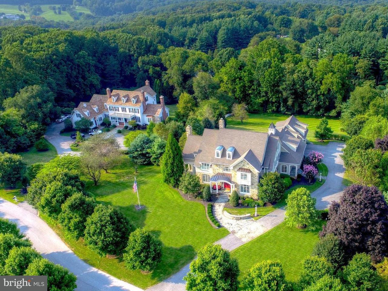 Vivienda unifamiliar por un Venta en 18 Ivy Reach Court 18 Ivy Reach Court Cockeysville, Maryland 21030 Estados Unidos