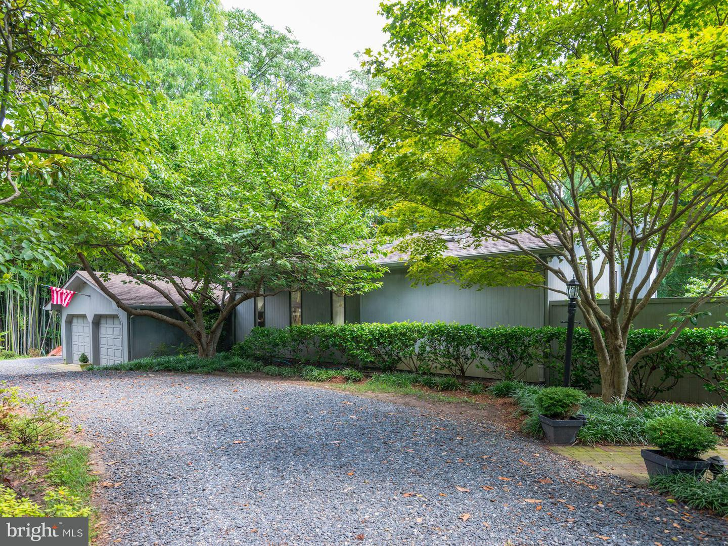 Single Family for Sale at 1745 Banbury Rd Gibson Island, Maryland 21056 United States