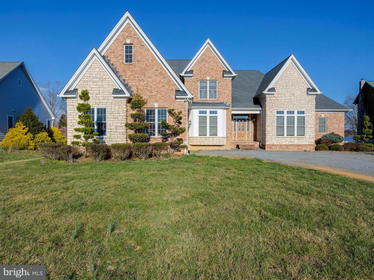 Single Family Home for Sale at 26515 Pennfields Drive 26515 Pennfields Drive Orange, Virginia 22960 United States