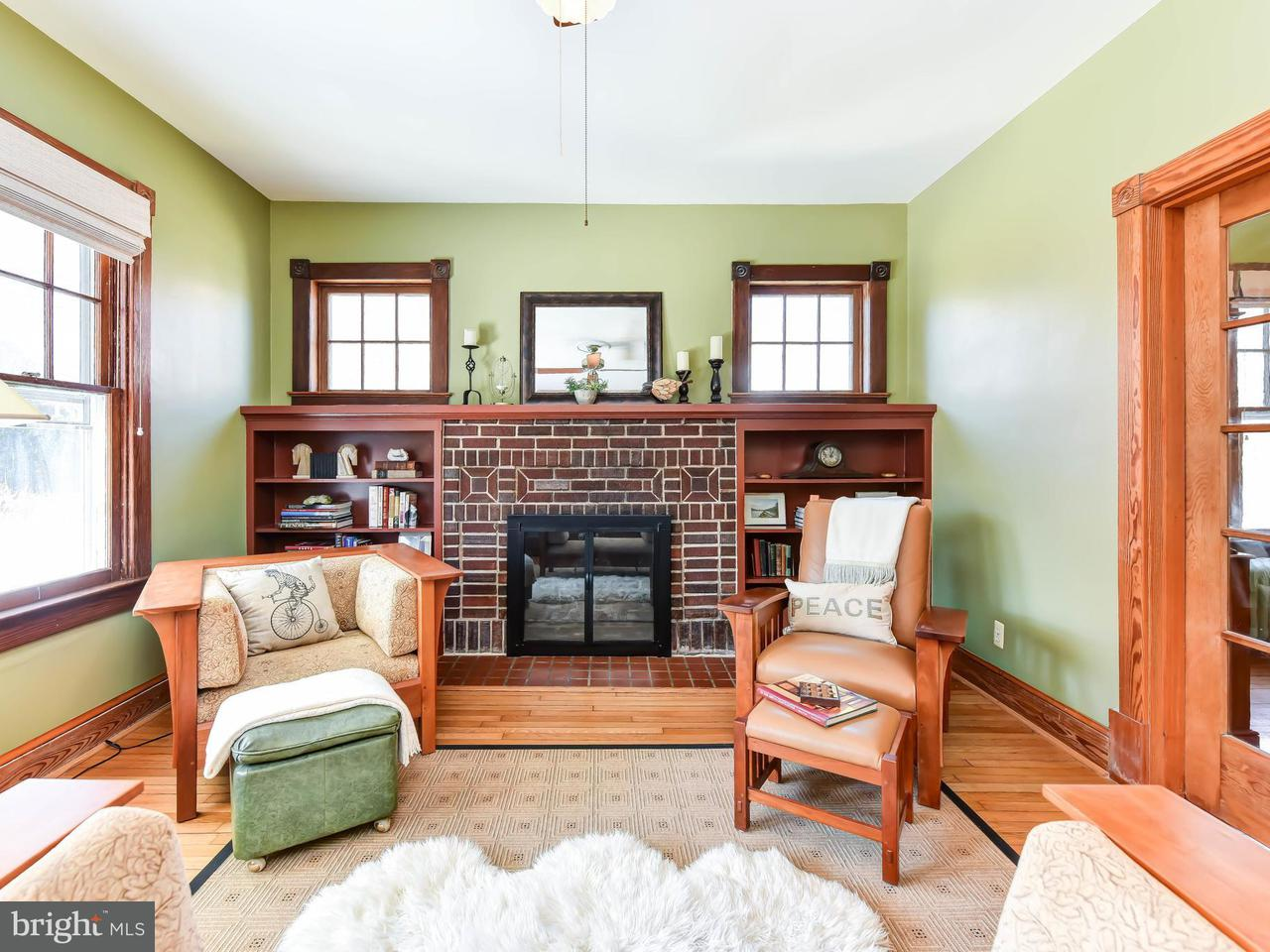 Additional photo for property listing at 401 Broad St E 401 Broad St E Falls Church, Virginia 22046 Stati Uniti