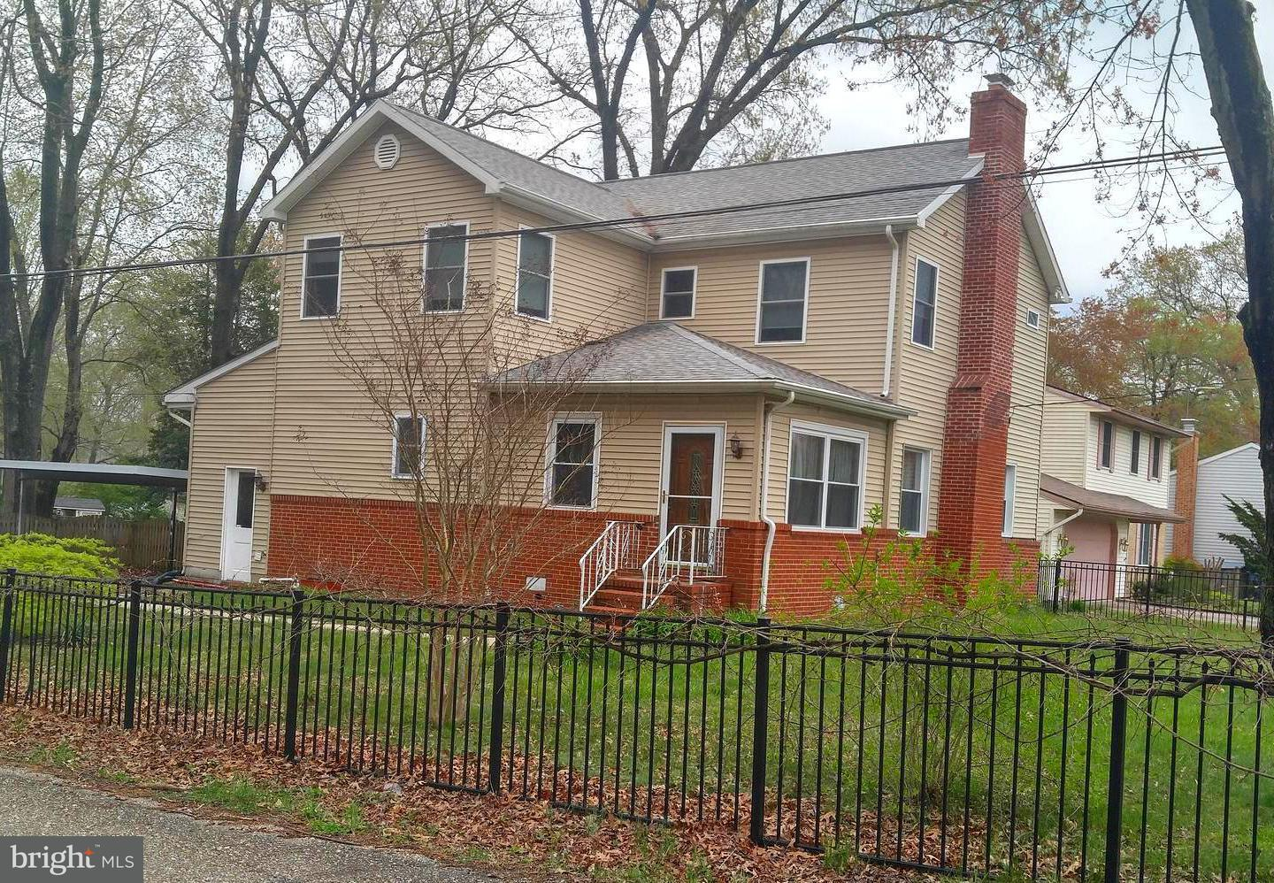 Other Residential for Rent at 976 Annapolis Rd Gambrills, Maryland 21054 United States