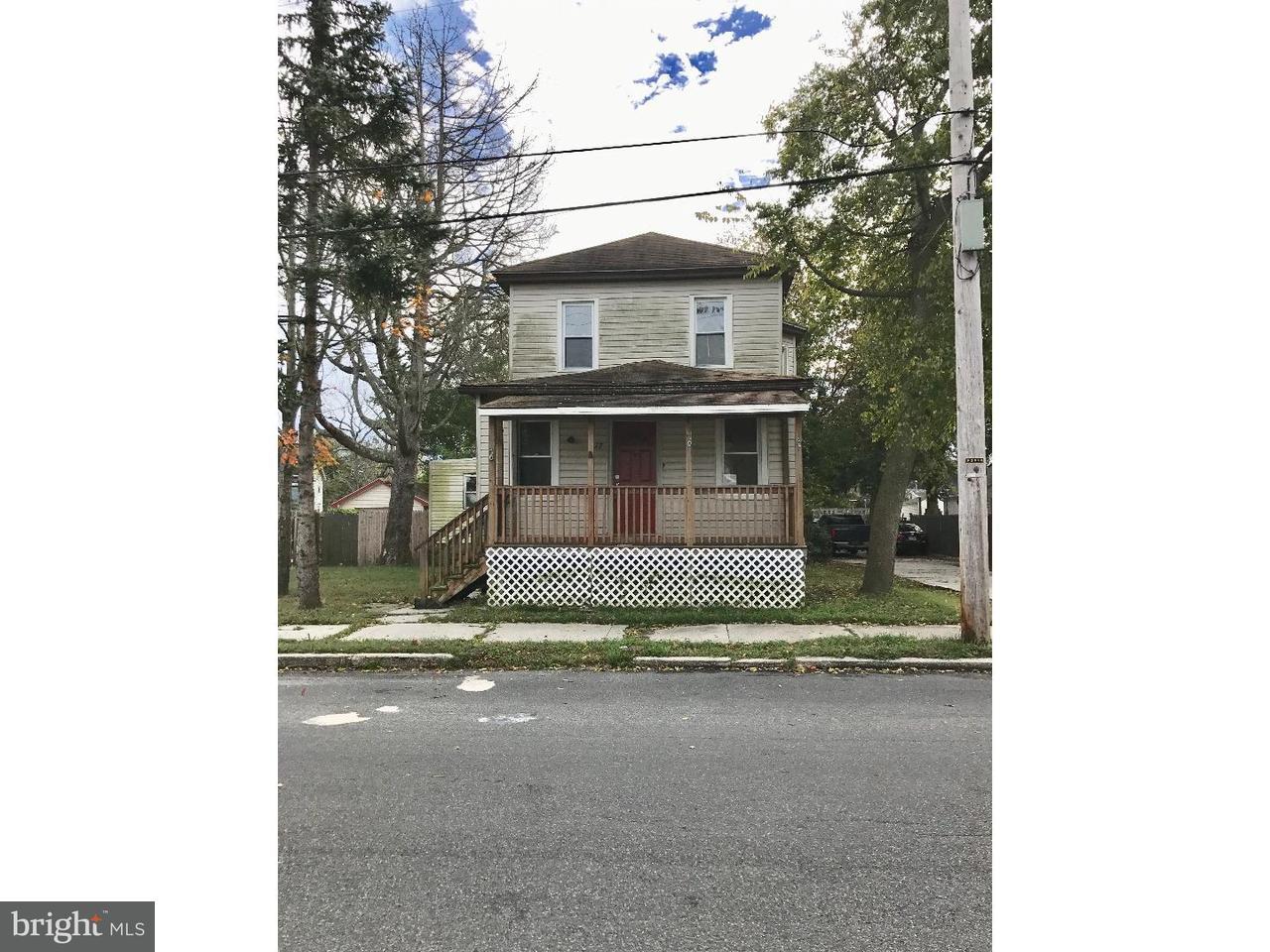 獨棟家庭住宅 為 出售 在 17 E LEE Avenue Absecon, 新澤西州 08201 美國