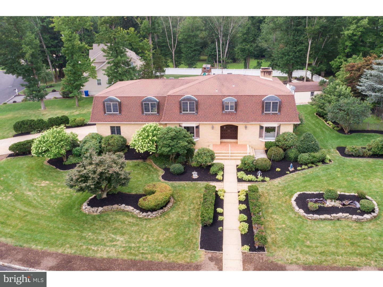 Casa Unifamiliar por un Venta en 5 PEPPERMINT HILL Road North Brunswick, Nueva Jersey 08902 Estados Unidos
