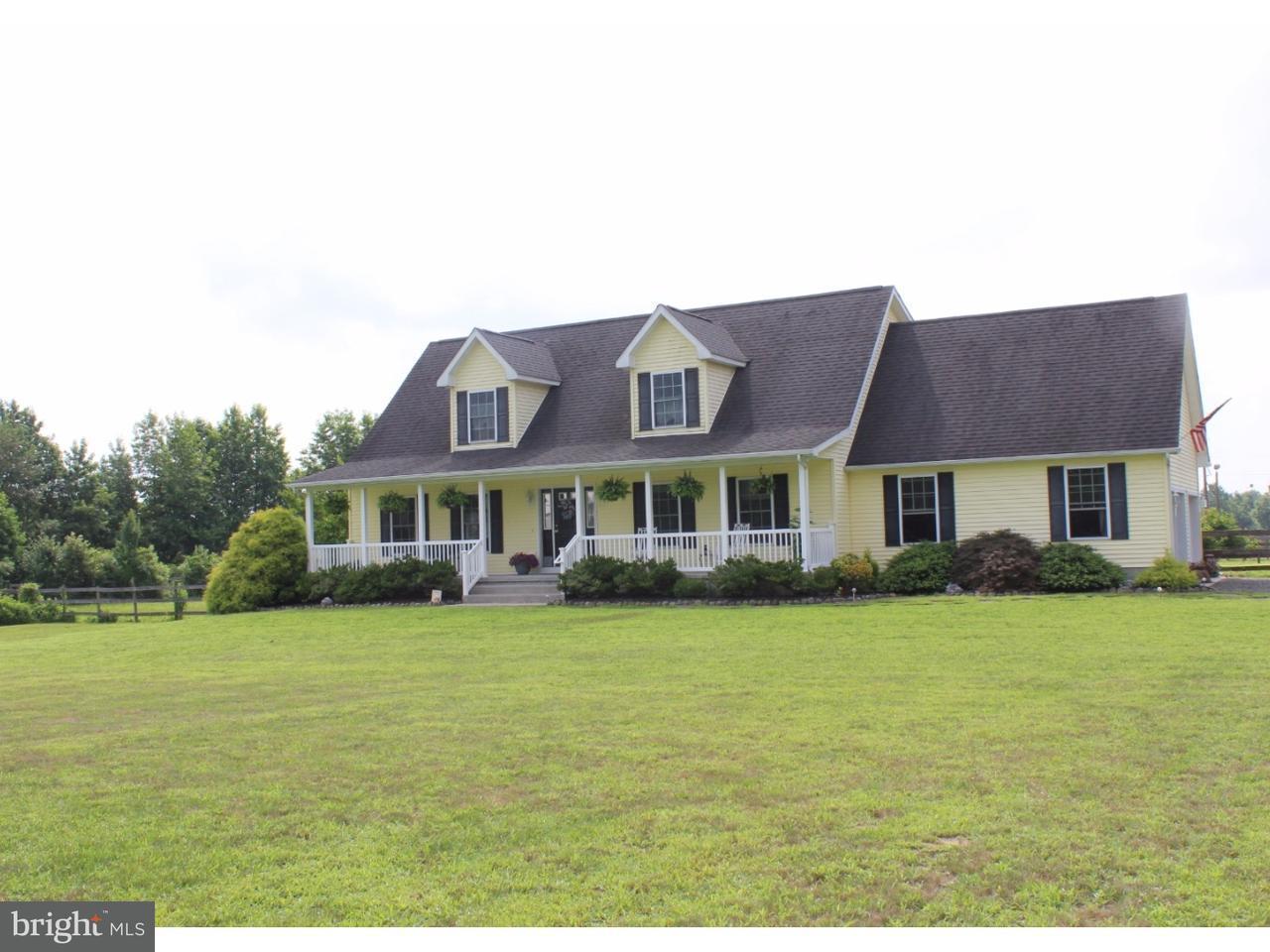 农场 为 销售 在 59 NEW Road Pedricktown, 新泽西州 08067 美国