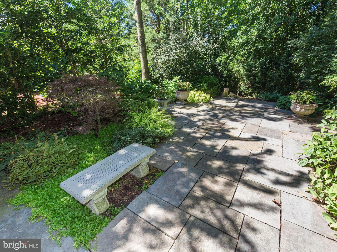 Additional photo for property listing at 3908 Hillandale Ct Nw 3908 Hillandale Ct Nw Washington, District Of Columbia 20007 Verenigde Staten
