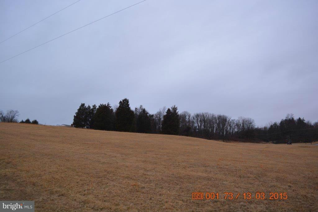 Photo of home for sale at 18614 Breathedsville Road, Boonsboro MD