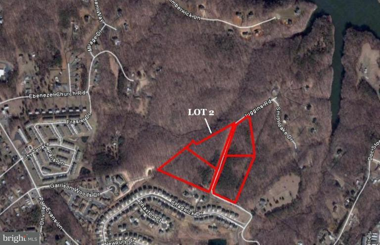 Land for Sale at Juggins Rd Stafford, Virginia 22554 United States