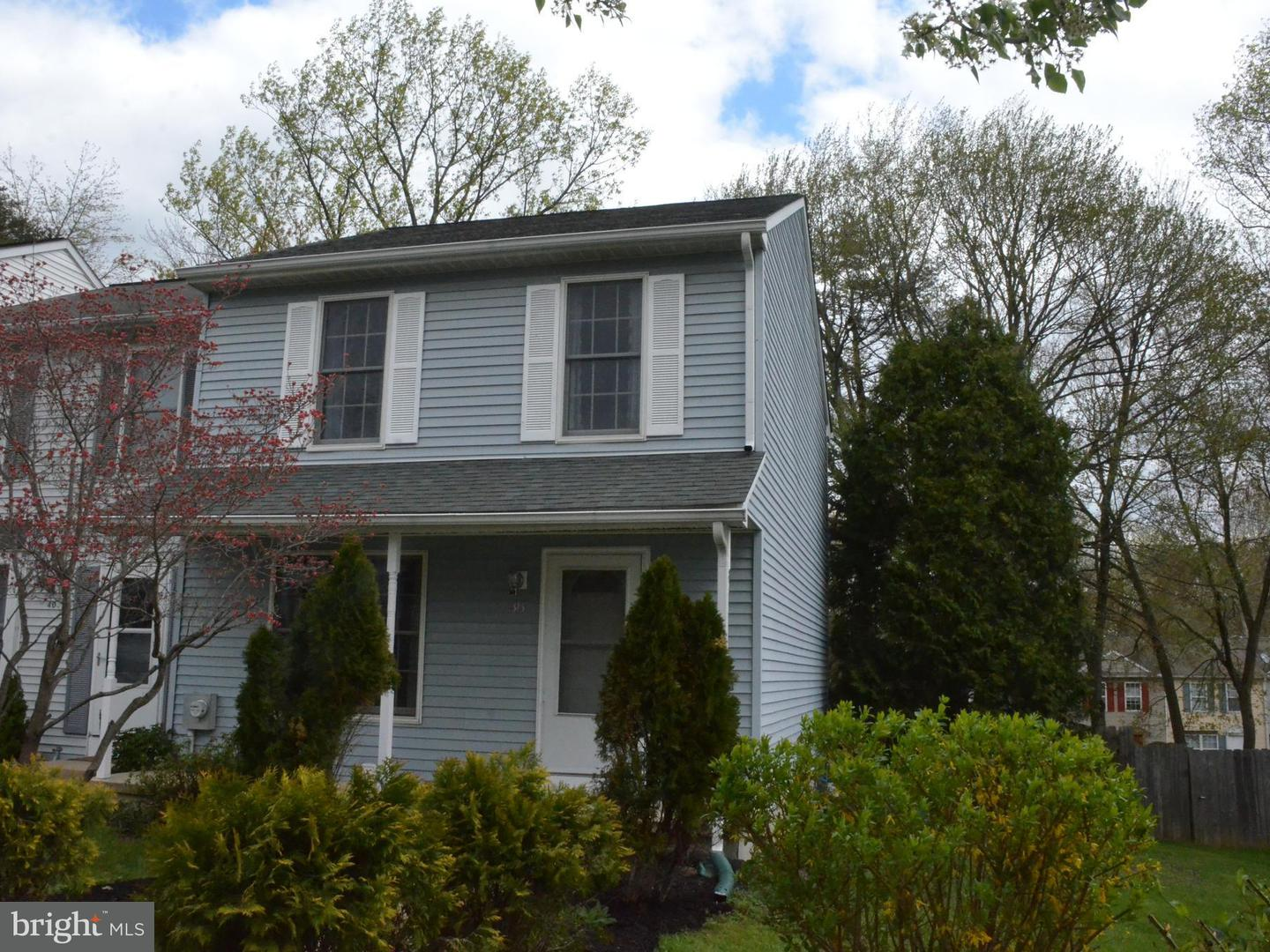 Other Residential for Rent at 38 Cypress Dr North East, Maryland 21901 United States