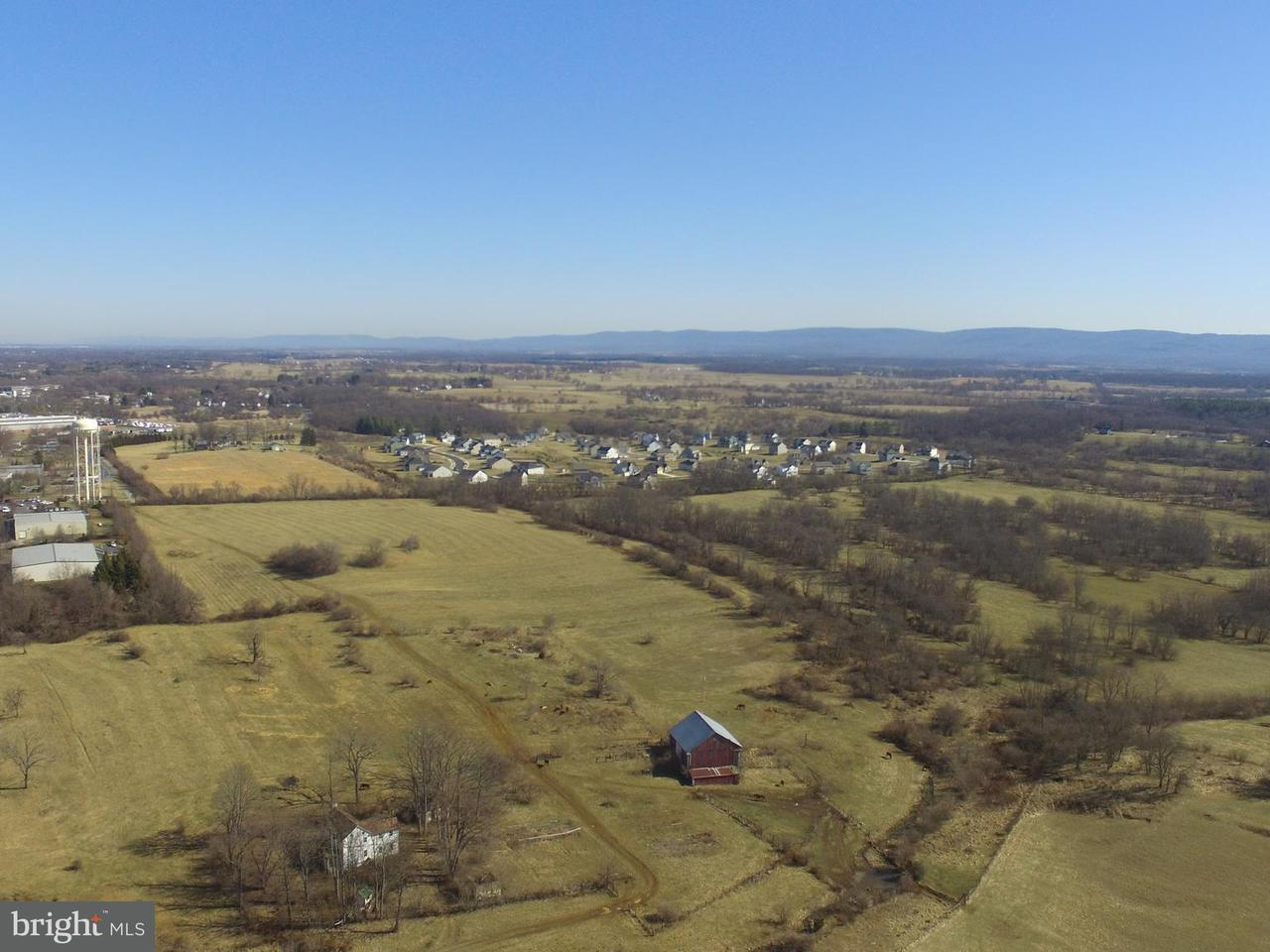 Commercial for Sale at 11 Lindey Lane 11 Lindey Lane Berryville, Virginia 22611 United States