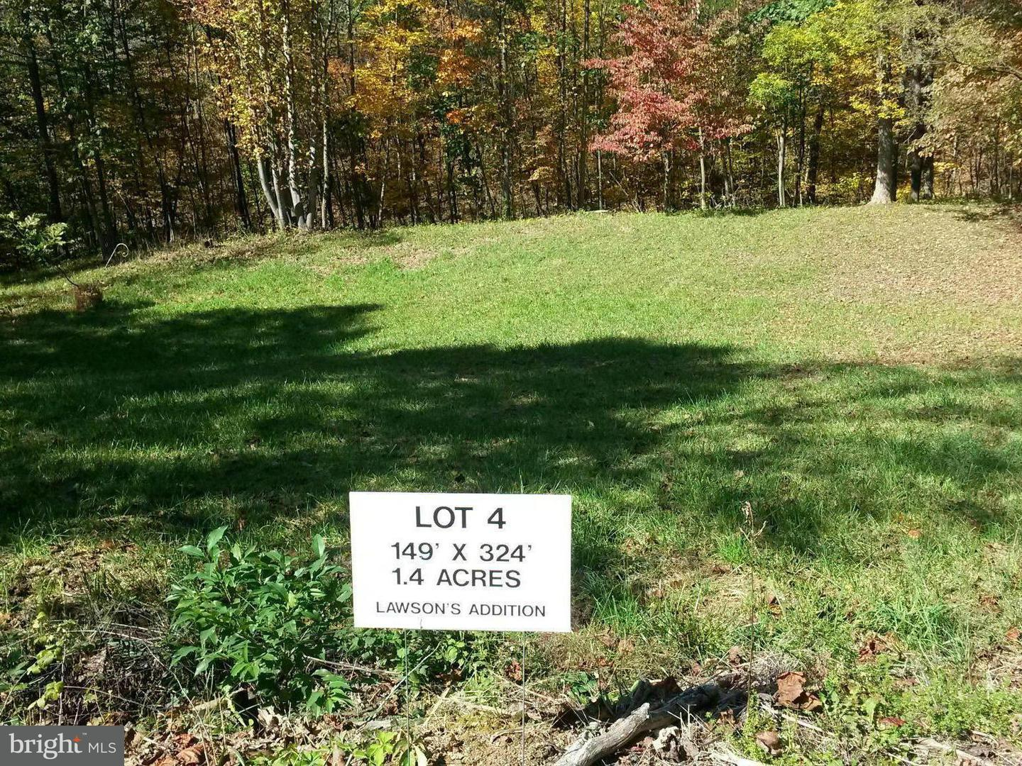 Land for Sale at Sweitzer Ln Cumberland, Maryland 21502 United States