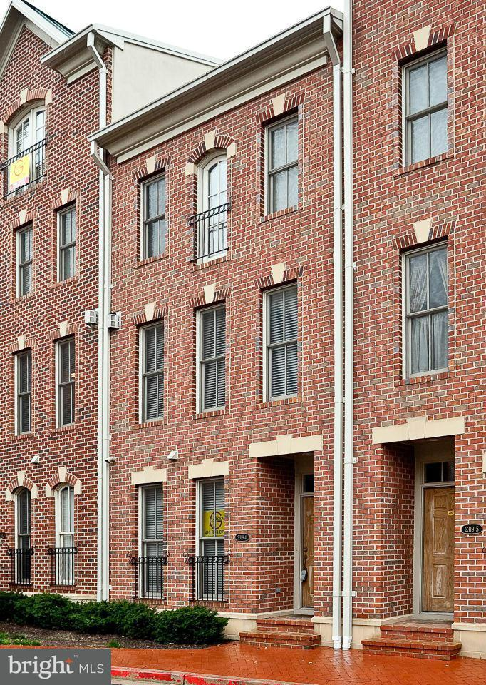 Other Residential for Rent at 2319 Boston St #4 Baltimore, Maryland 21224 United States