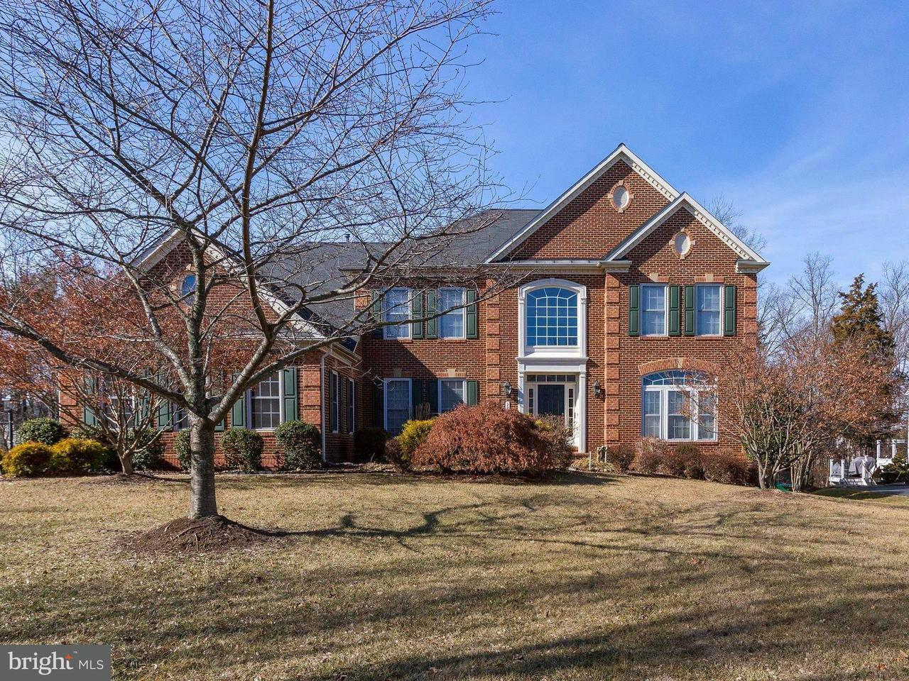 Single Family Home for Sale at 22021 Crested Quail Drive 22021 Crested Quail Drive Ashburn, Virginia 20148 United States