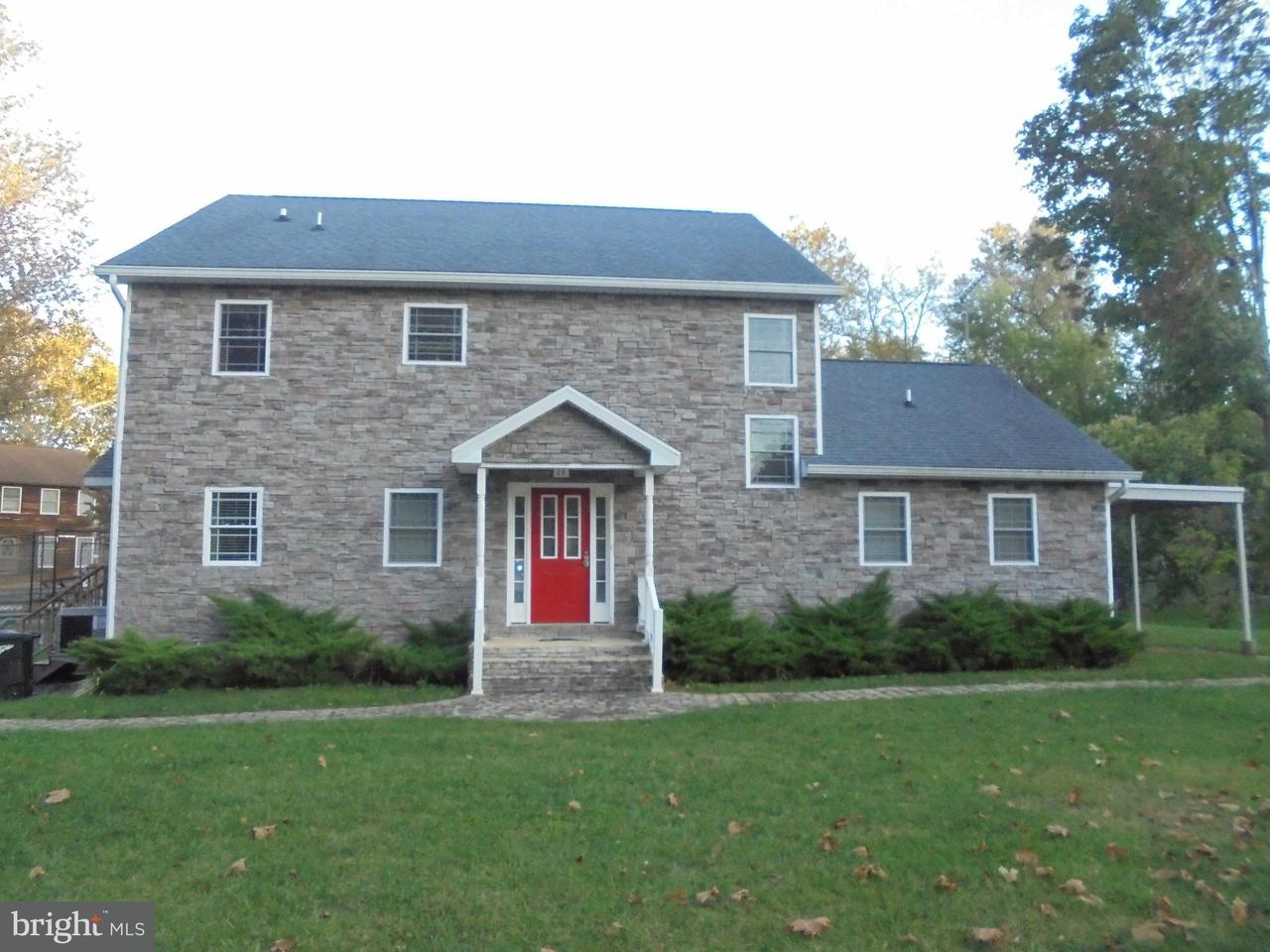 Villa per Vendita alle ore 80 Natalie Lane 80 Natalie Lane Harpers Ferry, Virginia Occidentale 25425 Stati Uniti
