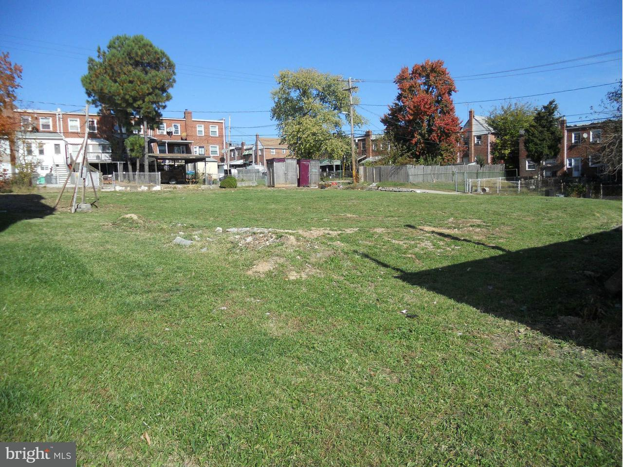 Additional photo for property listing at 6110 Danville Ave  Baltimore, Maryland 21224 United States