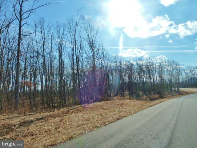 Land for Sale at Lot 37 Comforter Ln Middletown, Virginia 22645 United States