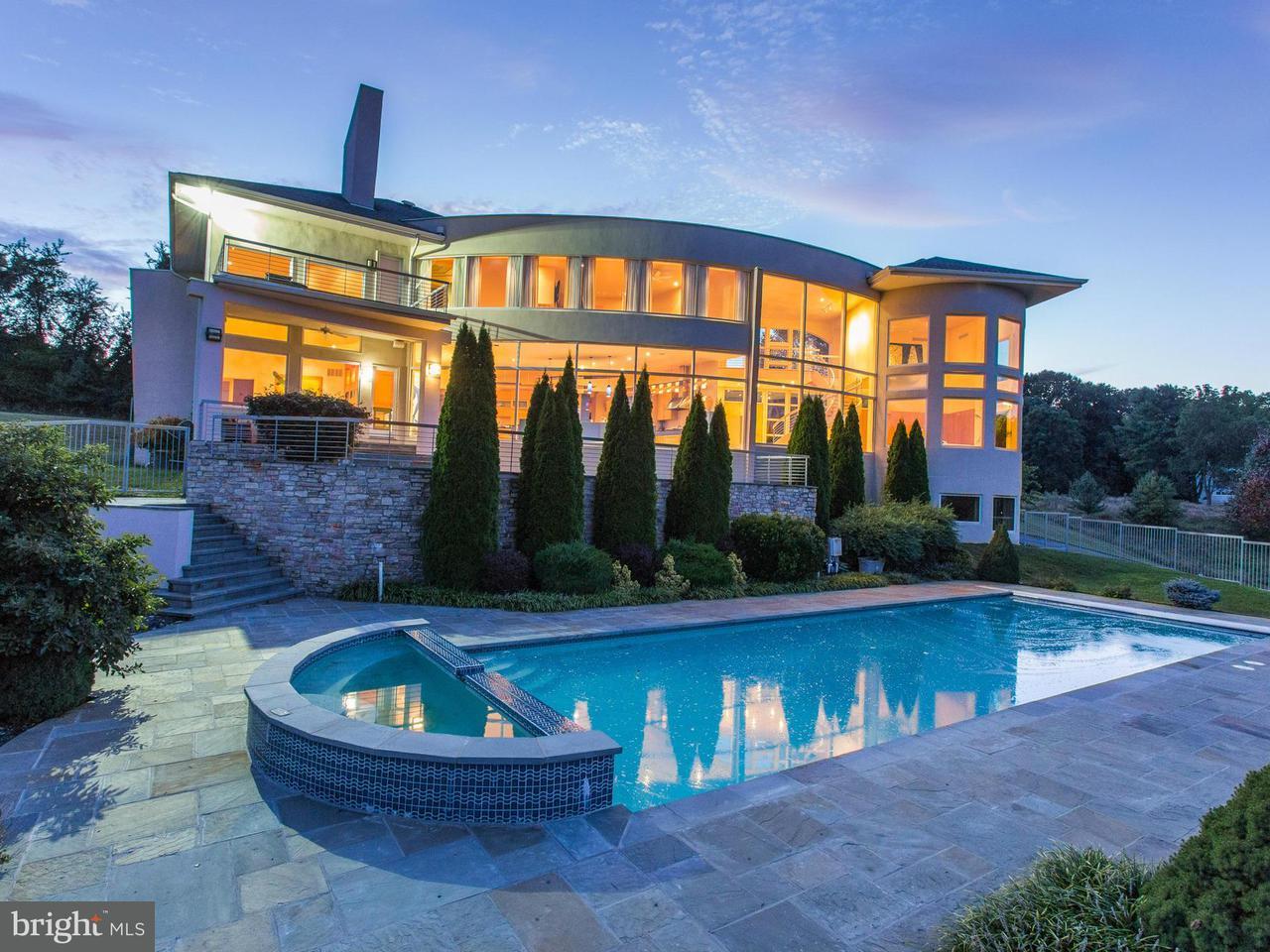 Villa per Vendita alle ore 11684 Cedarline Court 11684 Cedarline Court Ellicott City, Maryland 21042 Stati Uniti