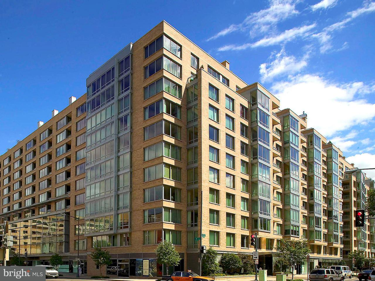 Condominium for Sale at 1155 23rd St Nw #2c 1155 23rd St Nw #2c Washington, District Of Columbia 20037 United States