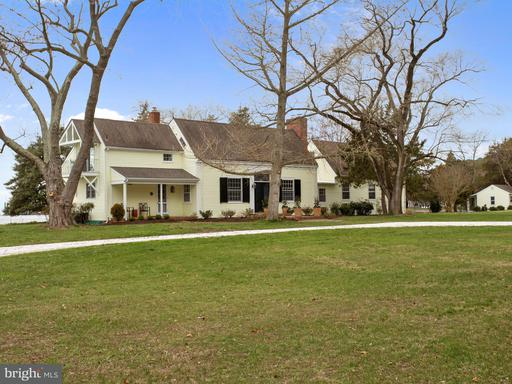 Property for sale at 4306 World Farm Rd, Oxford,  MD 21654
