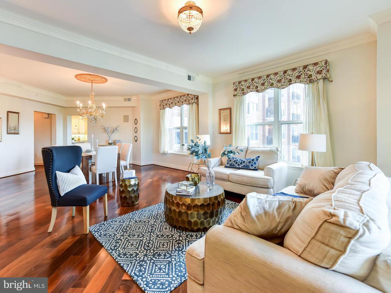 Appartement voor Verkoop een t 12500 Park Potomac Ave #605 12500 Park Potomac Ave #605 Potomac, Maryland 20854 Verenigde Staten