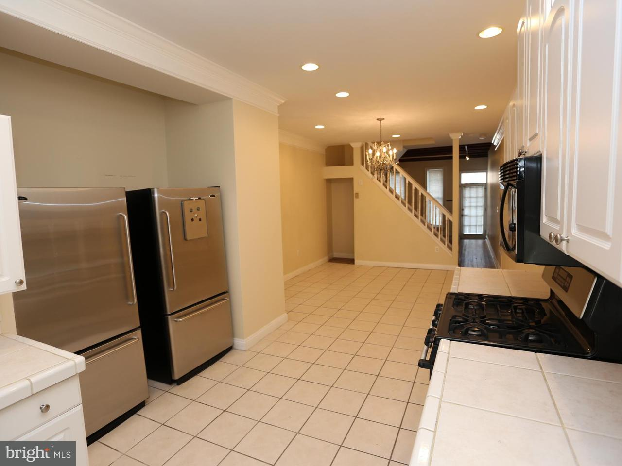 Photo of home for sale at 3129 Dillon Street, Baltimore MD
