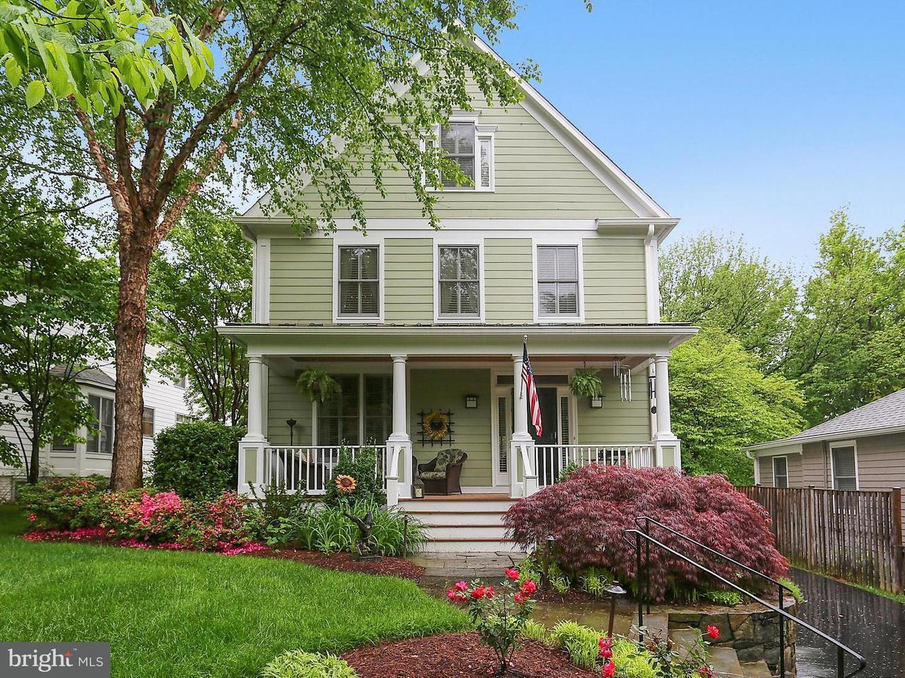 一戸建て のために 売買 アット 10912 Clermont Avenue 10912 Clermont Avenue Garrett Park, メリーランド 20896 アメリカ合衆国