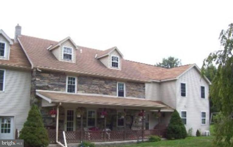 Eensgezinswoning voor Verkoop een t 900 New Road 900 New Road Orrtanna, Pennsylvania 17353 Verenigde Staten
